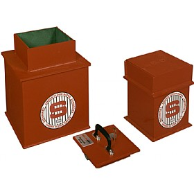 Securikey Underfloor Housesafe Extra £0 - Burglary / Fire Safes