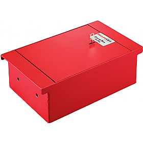 Securikey Floorboard Strongbox Extra £0 - Burglary / Fire Safes