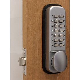 Lockit Digital Lock £0 - Burglary / Fire Safes