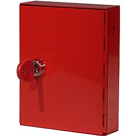 Securikey Solid Fronted Emergency Key Box £32 - Burglary / Fire Safes