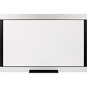 Bi-Office Expression Vitreous Enamel Projector Screen/ Whiteboard £64 -