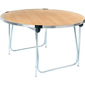 Gopak� 5ft Round Folding Table £194 - Folding Tables
