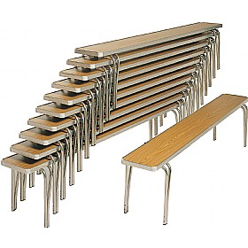 Gopak™ Economy Stacking Benches £0 -