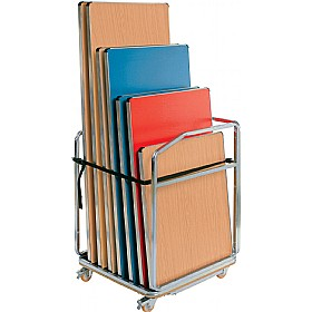 Gopak™ Small Table Trolley £192 - Folding Tables