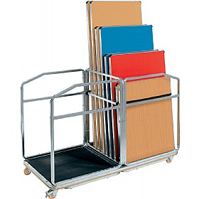 Gopak™ Large Table Trolley £0 - Folding Tables