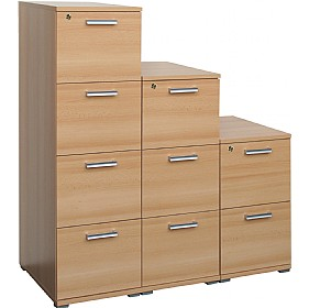 Sun Filing Cabinets £182 - Home Office Furniture
