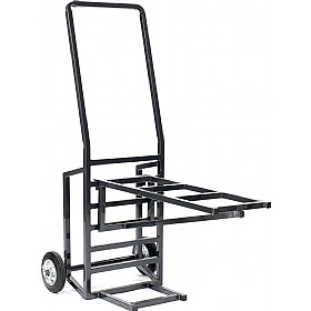 Crush Bent Table Trolley £0 - Education Furniture