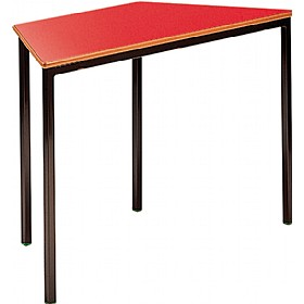 Fully Welded Trapezoidal Table £0 - Education Furniture
