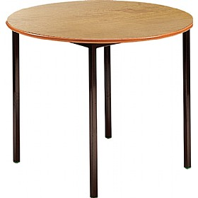 Fully Welded Circular Table £0 - Education Furniture