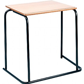 Stacking Exam Desk £0 - Education Furniture