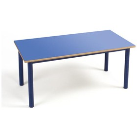 Chunky Rectangular Nursery Tables £0 - Education Furniture