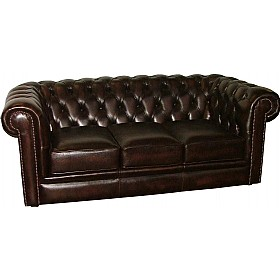 Antique Chesterfield Sofas £916 - Home Office Furniture