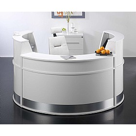 Sphere Compact Reception Unit