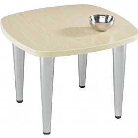 Tapas Square Coffee Table £241 - Reception Furniture