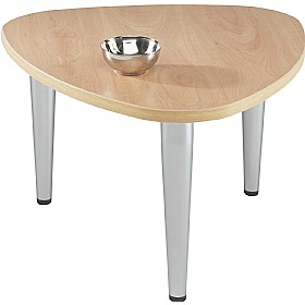 Tapas Triangular Coffee Table £236 - Reception Furniture