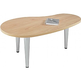 Tapas Kidney Coffee Table £251 - Reception Furniture