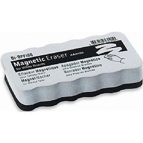 Lightweight Magnetic Eraser £7 - Display/Presentation
