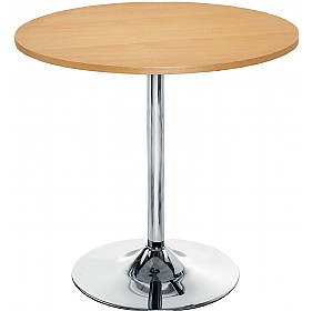 Pablo Bistro Table Beech £186 -