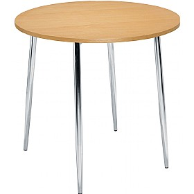 Piero Bistro Table Beech £160 - Bistro Furniture