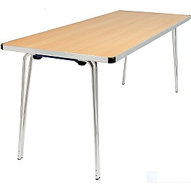 Gopak Express Contour Folding Table - Rapid Despatch!! £94 - Folding Tables