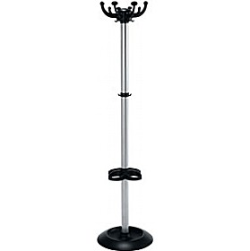 Cluster Coat Stand £79 - Reception Furniture