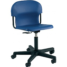 Chair 2000 Swivel £85 - Education Furniture