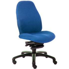 Obusforme Medium Back Office Chairs £411 - Office Chairs
