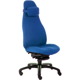 Obusforme High Back Office Chairs £437 - Office Chairs