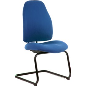 Obusforme Visitor Chair £316 - Office Chairs