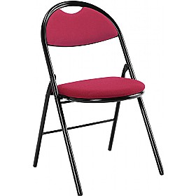 Sienna Folding Chairs £68 - Office Chairs