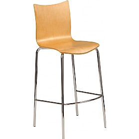 Turismo Bistro Stool £134 - Bistro Furniture
