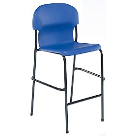 Chair 2000 Stool £0 - Education Furniture