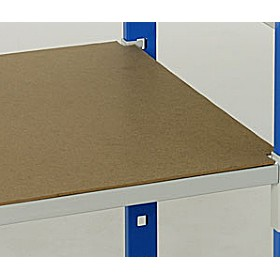 Flip Tubular Shelving Hardboard Covers (5pk) £0 - Bookcases