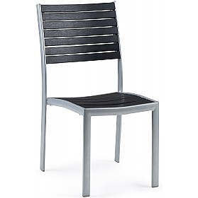 Columbia Cafe Chair £56 - Bistro Furniture
