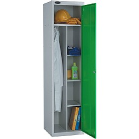 Uniform Locker With ActiveCoat £0 - Education Furniture