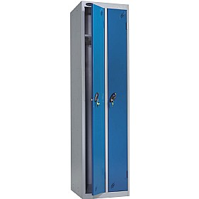 Twin Locker With ActiveCoat £141 - Education Furniture