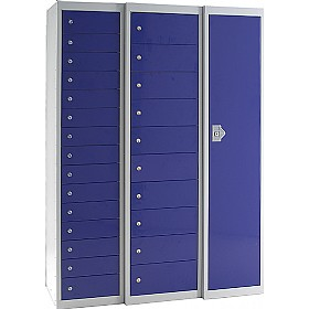 Laptop Lockers With Biocote £224 - Education Furniture