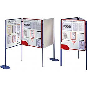 Free Standing Display Systems £512 -