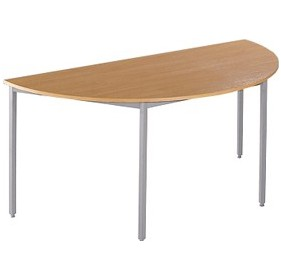 Braemar Flexi Tables Semi-Circular £164 - Meeting Room Furniture