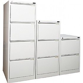Xtra Value Filing Cabinets £0 - Filing Cabinets