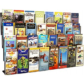 32 Pocket Third A4 Leaflet Dispenser £77 - Display/Presentation