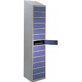 Fully Welded Laptop Lockers £0 -
