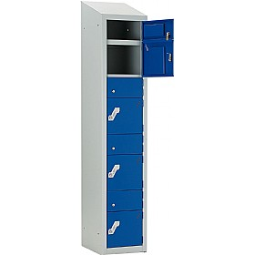 Fully Welded Workwear Lockers £0 - Education Furniture