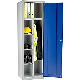 Fully Welded Equipment Lockers £0 - Education Furniture