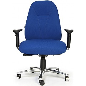 Large Therapod 747 Orthopaedic Chairs £637 - Office Chairs