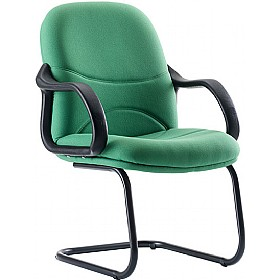 Oxford Executive Visitor Chair £206 - Office Chairs