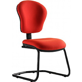 Ascot Visitor Chair £101 - Office Chairs
