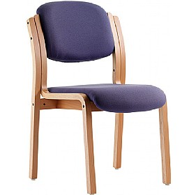 Windsor Beech Stacking Chair £124 - Office Chairs