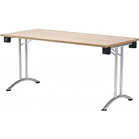 Trilogy Folding Conference Tables £237 - Meeting Room Furniture