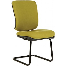 Identity Executive Visitor Chair £147 - Office Chairs